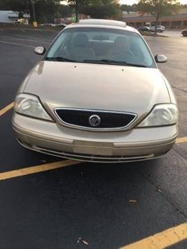 2000 Mercury Sable for sale in Winder, GA