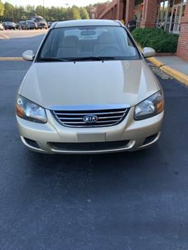 2009 Kia Spectra for sale in Winder, GA