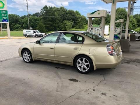Used Cars Winder Auto Financing For Bad Credit Athens GA Auburn GA ...