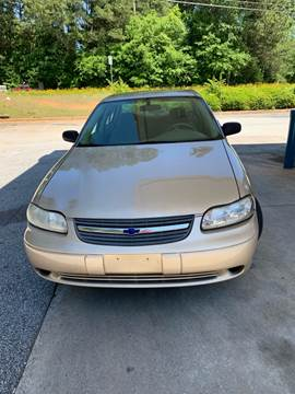 2005 Chevrolet Classic for sale in Winder, GA