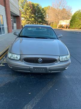2002 Buick LeSabre for sale in Winder, GA