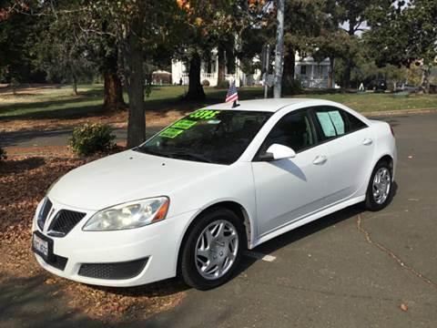 2009 Pontiac G6 for sale in Benicia, CA