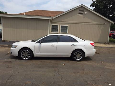 2009 Lincoln MKZ for sale in Memphis, TN