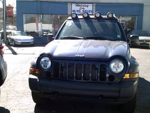 2005 Jeep Liberty for sale in Memphis, TN