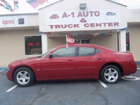 2008 Dodge Charger for sale in Memphis, TN