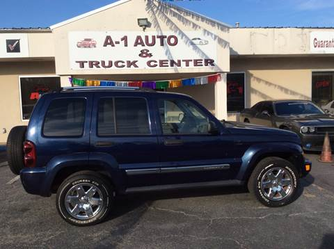 2007 Jeep Liberty for sale in Memphis, TN