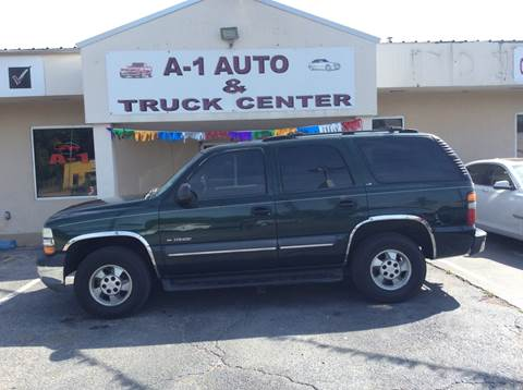 Chevrolet Tahoe For Sale In Memphis Tn A 1 Auto And Truck