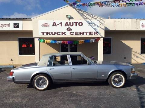 Cadillac Of Memphis >> 1976 Cadillac Seville For Sale In Memphis Tn