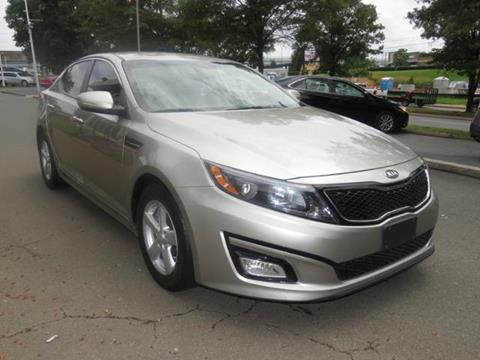 2014 Kia Optima for sale in Charlotte, NC