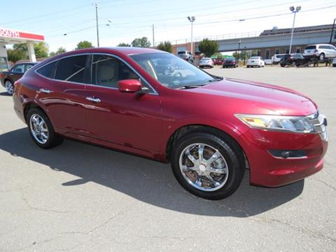 2010 Honda Accord Crosstour for sale in Charlotte NC