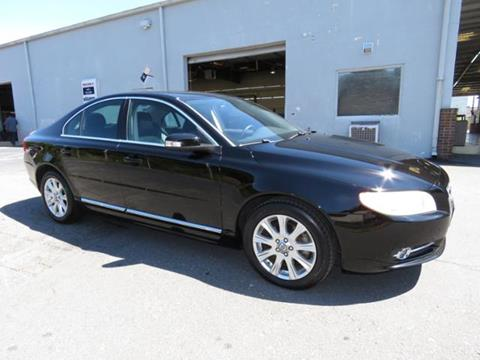 2010 Volvo S80 for sale in Charlotte NC