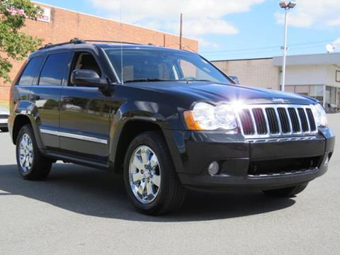 2009 Jeep Grand Cherokee for sale in Charlotte NC