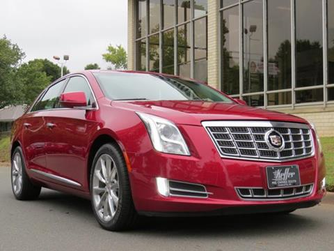2013 Cadillac XTS for sale in Charlotte, NC