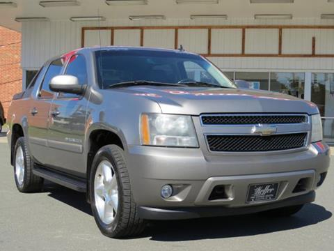 2008 Chevrolet Avalanche for sale in Charlotte, NC