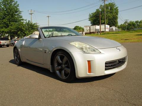 2007 Nissan 350Z for sale in Charlotte, NC
