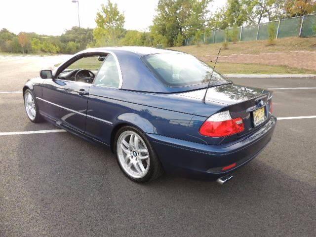 2004 BMW 3 Series 330Ci 2dr Convertible - East Brunswick NJ