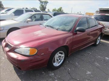 2005 Pontiac Grand Am for sale in Tempe, AZ