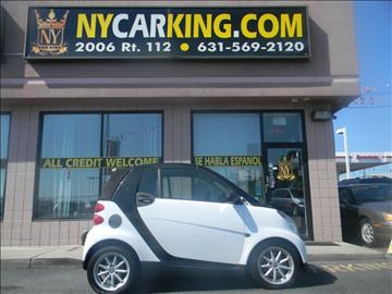 2009 Smart fortwo for sale in Medford, NY
