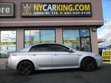 2004 Acura TL for sale in Medford, NY