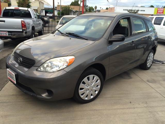 2008 Toyota Matrix for sale at Auto Emporium in Wilmington CA