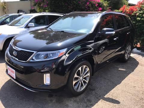 2014 Kia Sorento for sale at Auto Emporium in Wilmington CA