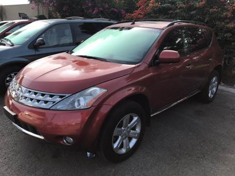 2006 Nissan Murano for sale at Auto Emporium in Wilmington CA