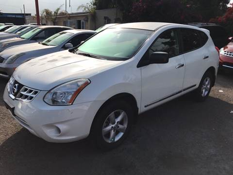 2012 Nissan Rogue for sale at Auto Emporium in Wilmington CA