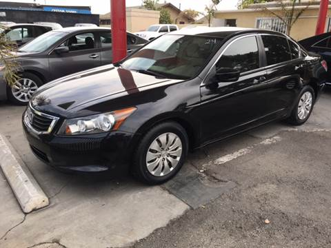 2009 Honda Accord for sale at Auto Emporium in Wilmington CA