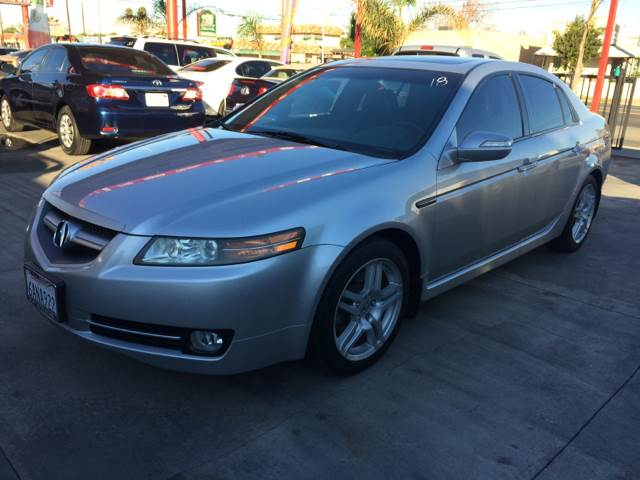 2007 Acura TL for sale at Auto Emporium in Wilmington CA