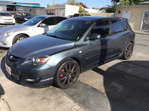 Mazdaspeed3 For Sale >> Mazda Mazdaspeed3 For Sale In Wilmington Ca Auto Emporium