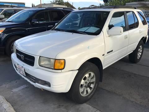 1999 Honda Passport for sale in Wilmington, CA