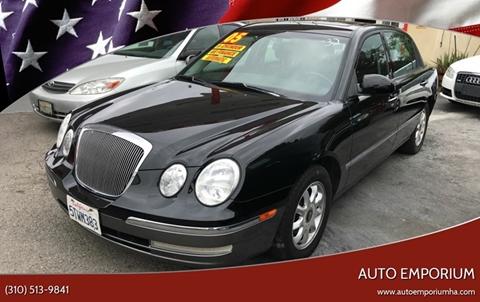 2005 Kia Amanti for sale at Auto Emporium in Wilmington CA