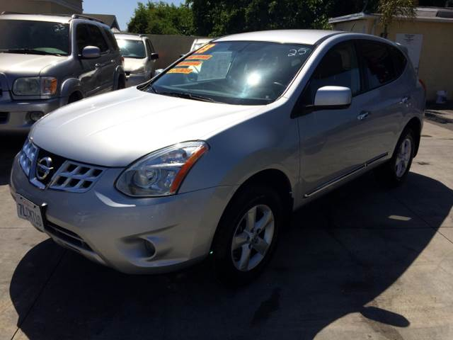 2013 Nissan Rogue for sale at Auto Emporium in Wilmington CA