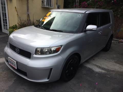2010 Scion xB for sale at Auto Emporium in Wilmington CA