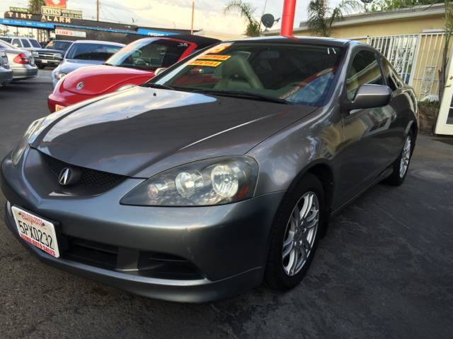 2005 Acura RSX for sale at Auto Emporium in Wilmington CA