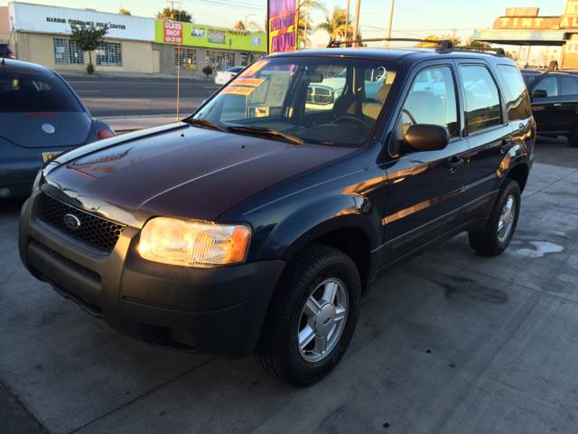 2004 Ford Escape for sale at Auto Emporium in Wilmington CA