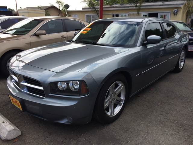 2006 Dodge Charger for sale at Auto Emporium in Wilmington CA