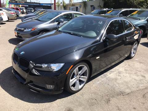 2007 BMW 3 Series for sale at Auto Emporium in Wilmington CA