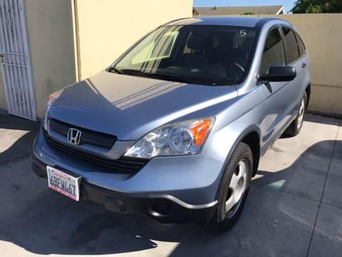 2007 Honda CR-V for sale at Auto Emporium in Wilmington CA