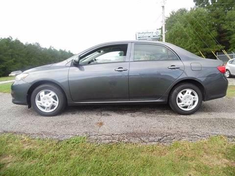 2010 Toyota Corolla for sale in Longs, SC