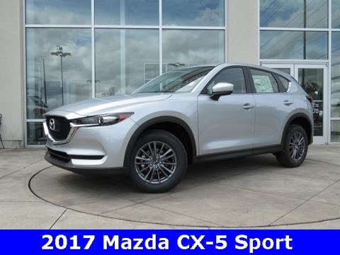 2017 Mazda CX 5 For Sale In Huntsville AL
