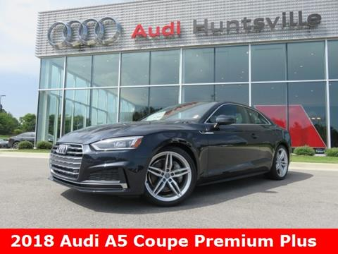 Coupe For Sale In Huntsville AL Carsforsalecom - Audi huntsville