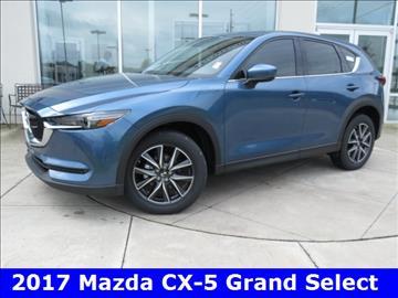 2017 Mazda CX-5 for sale in Huntsville, AL