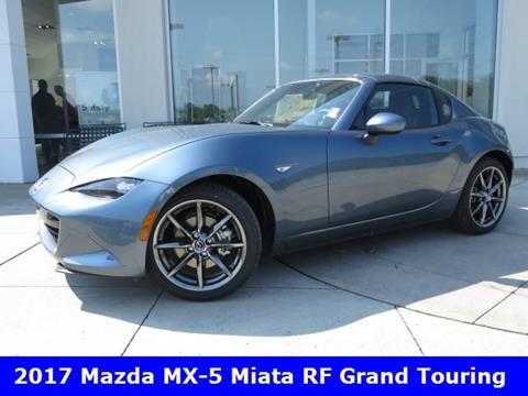 2017 Mazda MX-5 Miata RF for sale in Huntsville, AL