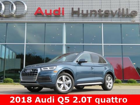 Audi For Sale In Huntsville AL Carsforsalecom - Audi huntsville