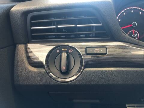 2020 Volkswagen Passat