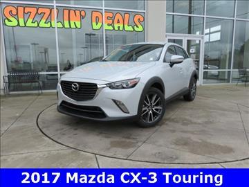 2017 Mazda CX-3 for sale in Huntsville, AL