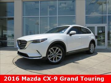 2016 Mazda CX-9 for sale in Huntsville, AL