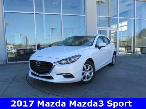 2017 Mazda MAZDA3 for sale in Huntsville, AL