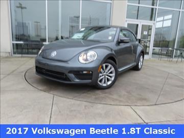 2017 Volkswagen Beetle for sale in Huntsville, AL